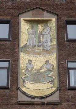 Lægehuset Skt. Anne